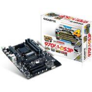 A - GIGABYTE GA-970A-DS3P SATA3 USB3 AM3+ ATX