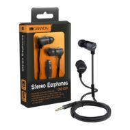 FEJH - CANYON CNE-CEP1B black fülhallgató