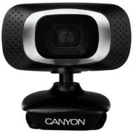 KA - Canyon CNE-CWC3 1080p 2MP USB2.0