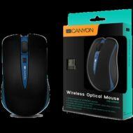 EG - Canyon CMSW6BL 800/1600dpi kék 4btn aut. power Wles