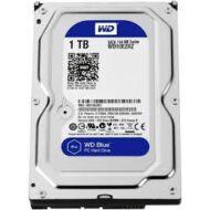 HDD - WD 1TB 5400RPM SATA3 WD10EZRZ 64MB