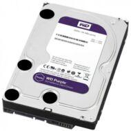 HDD - WD 4TB 5400RPM SATA3 WD4NPURX 64MB