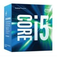 CPU - Intel CORE i5 7500 3.4GHz BOX S1151