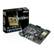 A - MSI B150M Gaming Pro DDR4  s1151