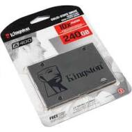 SSD - 240GB Kingston A400 SATA3