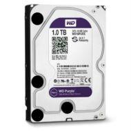 HDD - WD 1TB 5400RPM SATA3 WD10PURZ 64MB