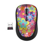 EG - Trust Yvi Flower Power Wless 1600dpi mini