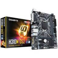 A - GigaByte GA-H310M-DS2 S1151 v2