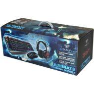 KEYB - Aula Gamer Ultimate KIT-Fejhallgató+Egér+Billentyűzet