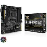 A - ASUS TUF B450M-PLUS GAMING AM4