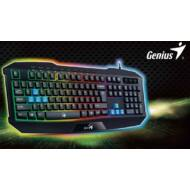 KEYB - GENIUS K210 Scorpion USB Gaming