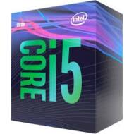 CPU - Intel CORE i5 9400 2.9GHz BOX S1151 UHD Graphics 630