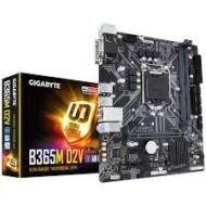 A - GigaByte B365M-D2V alaplap s1151v2