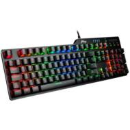 KEYB - gWings 999mkb USB Gaming mechanikus