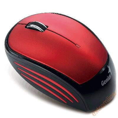 EG - GENIUS NX-6500 Red USB Wless
