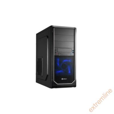 HZ - Sharkoon VS3-V Chrome fekete-króm USB3.0