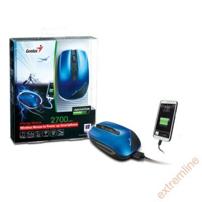 EG - GENIUS EnergyMouse Blue USB