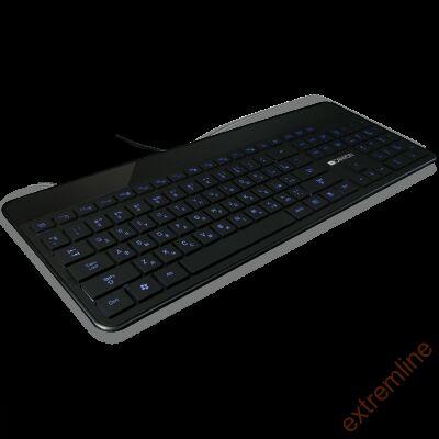 KEYB - Canyon CNS-HKB5 Slim LED világítós