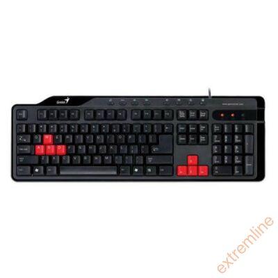 KEYB - GENIUS KB-G235 USB Gaming