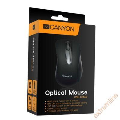 EG - Canyon CMS2 800dpi Black