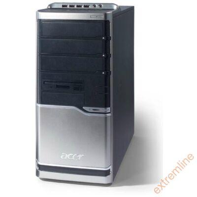 HZ - Acer használt ATX ház 4xUSB2  táp nélkül