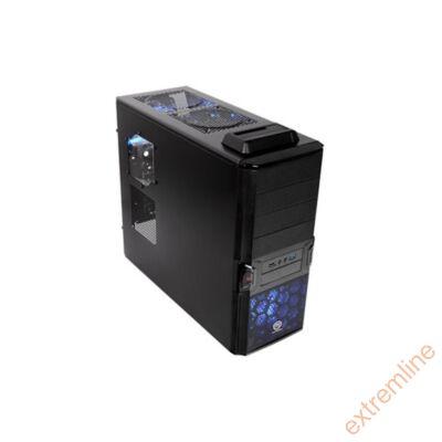 HZ - Thermaltake VL800M1W2N V3 Fekete USB3 HDD Dokkolóval