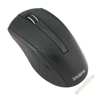 EG - Zalman ZM-M100 USB fekete