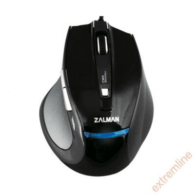 EG - Zalman ZM-M400 USB 5 gombos