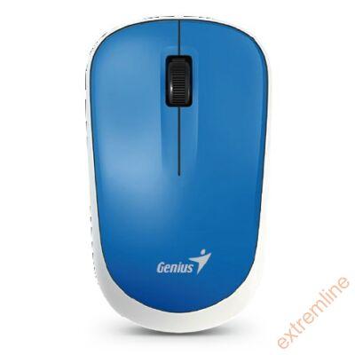 EG - GENIUS Traveler 6000Z Wir. fehér-kék