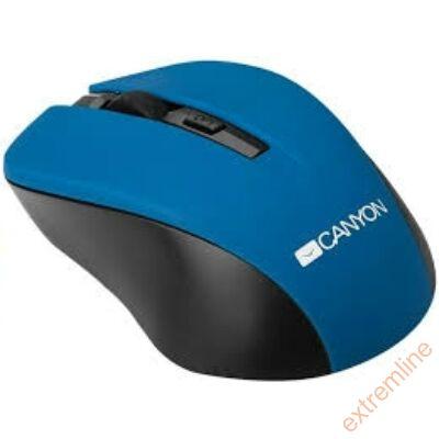 EG - Canyon CMSW1 Blue 800dpi Wless