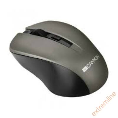 EG - Canyon CMSW1 Graphite 800dpi Wless