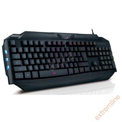 KEYB - GENIUS K5 Scorpion USB Gaming