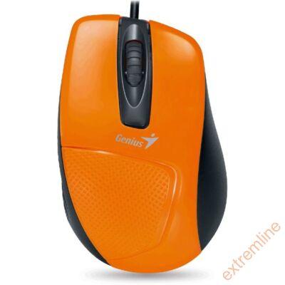 EG - GENIUS DX-150 USB narancs 1200dpi