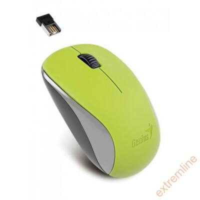 EG - GENIUS NX-7000 2,4GHz Green USB