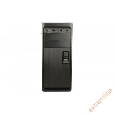 HZ - Logic A35 fekete táp nélkül USB3.0