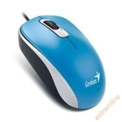 EG - GENIUS DX-110 USB kék 1200dpi