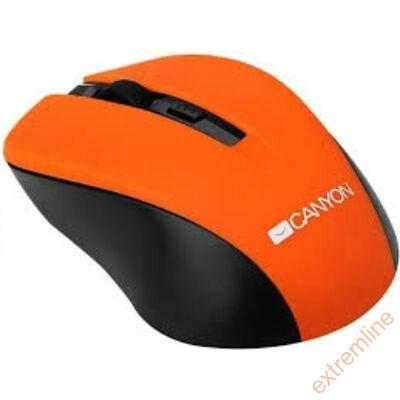 EG - Canyon CMSW1 Orange 800dpi Wless