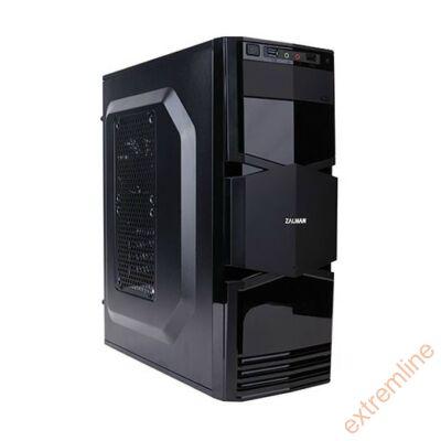 HZ - Zalman ZM-T3 mATX USB3.0 fekete