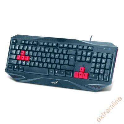 KEYB - GENIUS KB-G200 USB Gaming