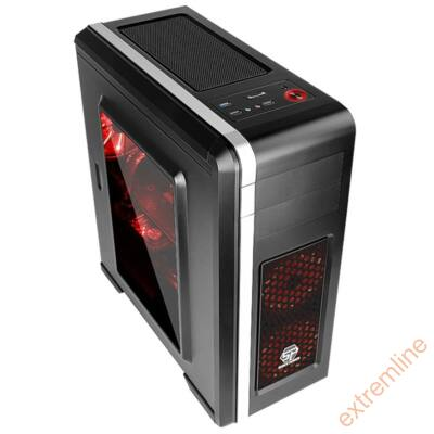 HZ - APPROX APPGXC25 Gaming ATX 2xUSB2.0/1xUSB3.0