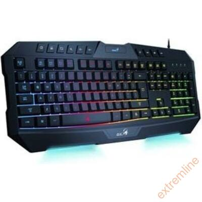 KEYB - GENIUS K20 USB Gaming