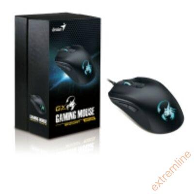 EG - GENIUS M8-610 Scorpion Gaming USB