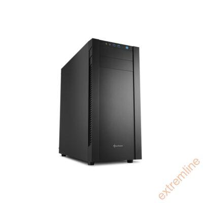 HZ - Sharkoon S25-V USB3 táp nélkül (alsó tápos)