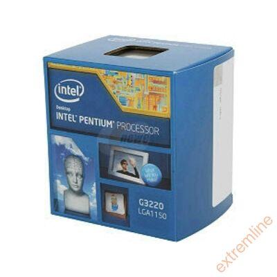 CPU - Intel CORE i3 7100 3.9GHz BOX S1151