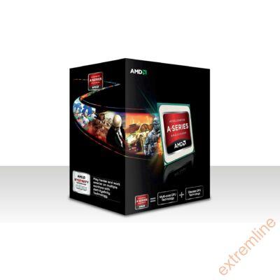 CPU - AMD  A8-9600 3.1GHz/4C/2M R7 GPU AM4
