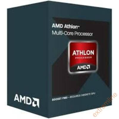 CPU - AMD Athlon II 880K 4Ghz FM2+ BOX