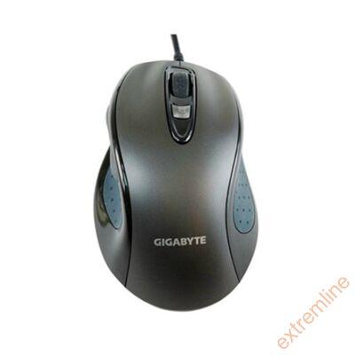 EG - Gigabyte GM-6880X 1600dpi USB fekete