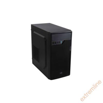 HZ - AEROCOOL CS-100  USB3.0 mATX táp nélkül