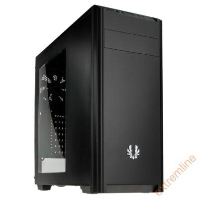HZ - BitFenix Nova ATX torony fekete USB3.0