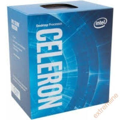 CPU - Intel Celeron G4900 3.6GHz s1151 v2